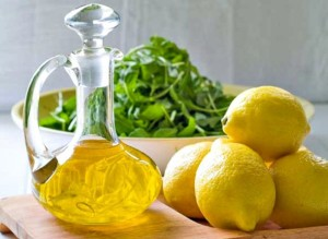 lemon-olive-oil