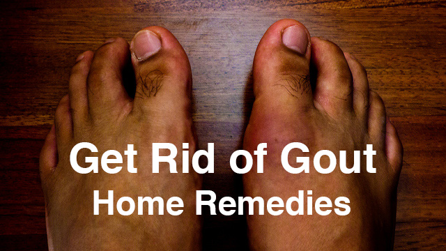 8 Gout Home Remedies… But Only 1 Works Well - Kidney Atlas